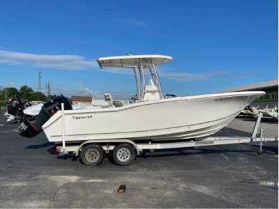 View 2016 Tidewater Boats 230 LXF - Listing #307777
