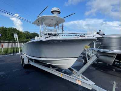 View 2013 Sea Hunt Ultra 234 - Listing #307768