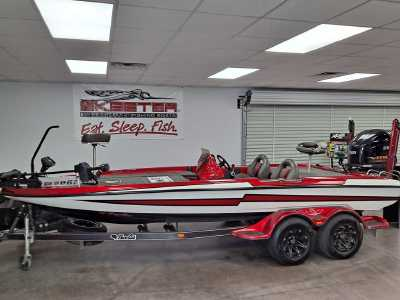 View 2017 Bass Cat Boats Cougar - Listing #307779
