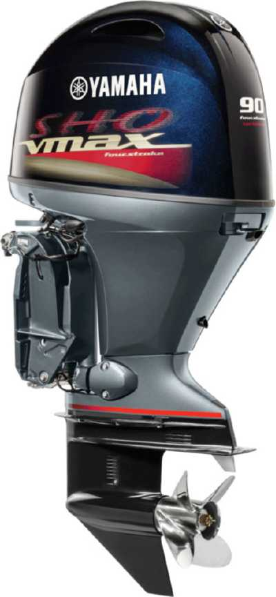 View 2020 Yamaha Marine VF90LA - Listing #309777