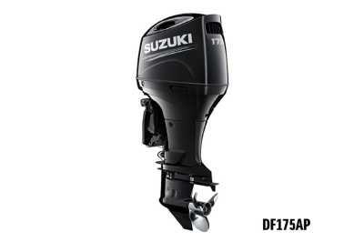 View 2020 Suzuki Marine 175ATL - Listing #309773