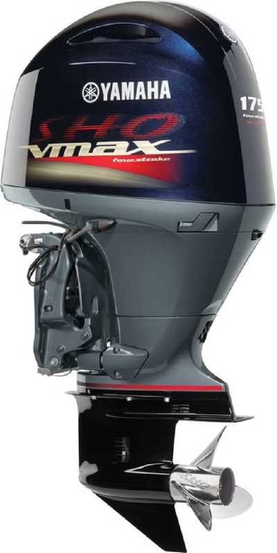 View 2020 Yamaha Marine VF175LA - Listing #309778