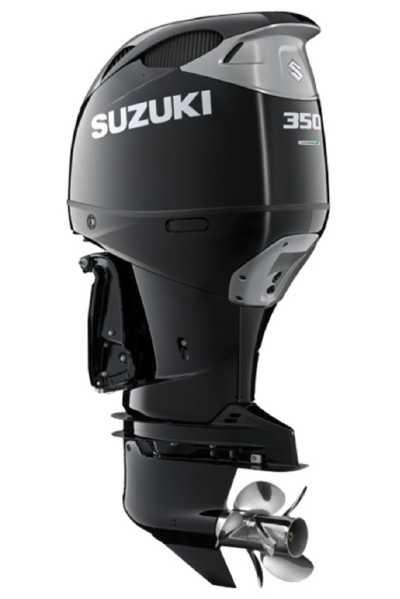 View 2020 Suzuki Marine DF350ATX2 - Listing #309763