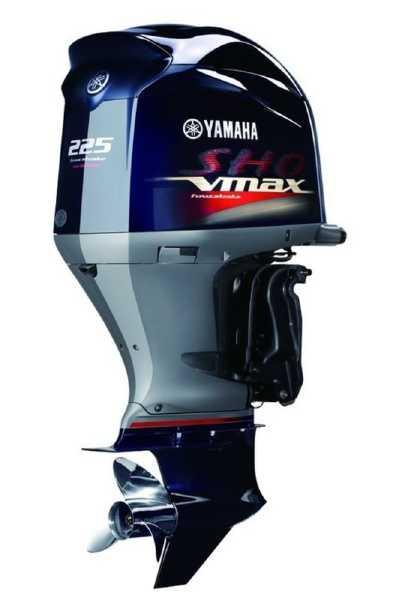 View 2020 Yamaha Marine VF225LA - Listing #309775