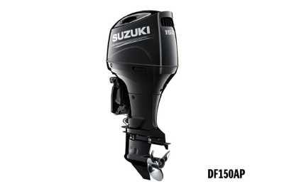 View 2020 Suzuki Marine DF150ATL - Listing #309759