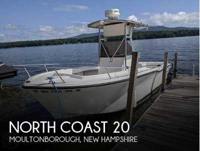 View 2003 North Coast 20 - Listing #313517