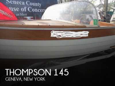 View 1958 Thompson 145 - Listing #190676