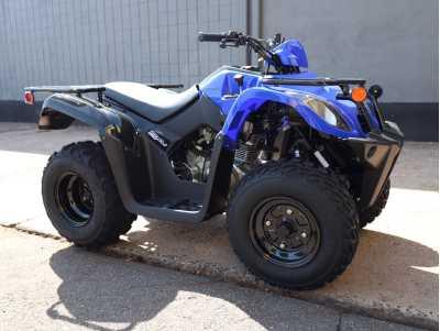 View 2021 Kymco MXU 150X - Listing #311625