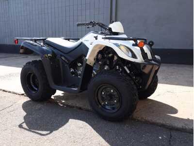 View 2021 Kymco MXU 150X - Listing #311626