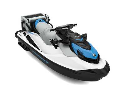 View 2022 Sea-Doo Fish Pro  Scout 130 - Listing #306365