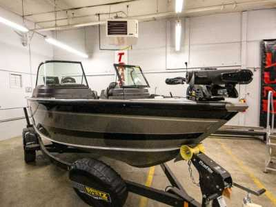 View 2021 Lund Impact XS 1775 Sport - Listing #295684