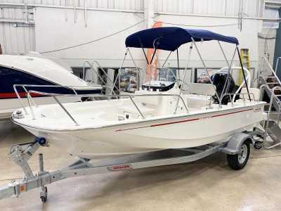 View 2022 Boston Whaler 170 MONTAUK - Listing #308531