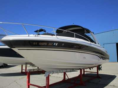 View 2002 Sea Ray 290 SS - Listing #309857