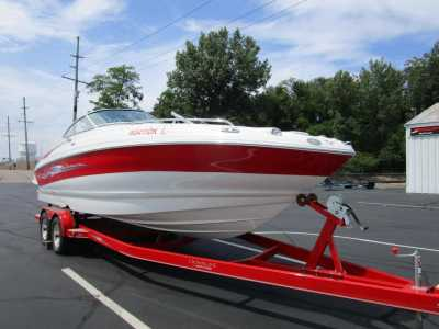 View 2006 Crownline 260 LS Bow Rider - Listing #308527