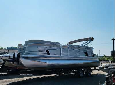 View 2019 SunChaser 22 LR - Listing #307541