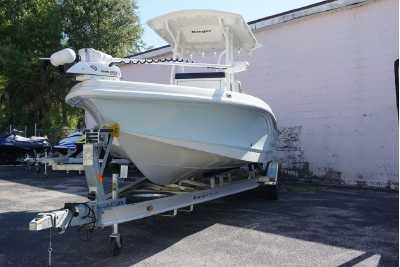 View 2021 Ranger Boats 2600 Bay - Listing #293445