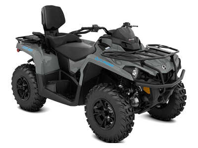 View 2022 Can-Am Outlander MAX DPS 450 - Listing #313669