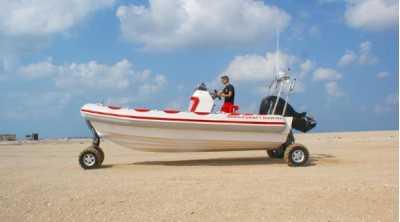 View 2021 Ocean Craft Marine 7.1 M Amphibious - Listing #289811