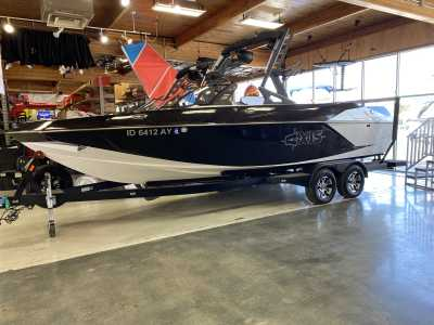 View 2019 Axis Boats A24 - Listing #310813