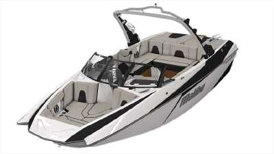 View 2021 Malibu Boats 21MLX - Listing #310814
