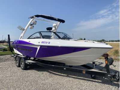 View 2016 Malibu Boats W22VLX - Listing #310820