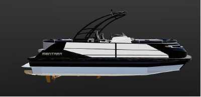 View 2021 Montara 25' Surf Boss - Listing #310817