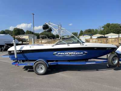 View 2009 Moomba Outback V - Listing #309916
