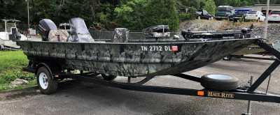 View 2005 War Eagle 860 LDBR - Listing #306291