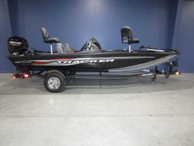 View 2022 Tracker® Boats PRO Team 175 TXW® - Listing #302284