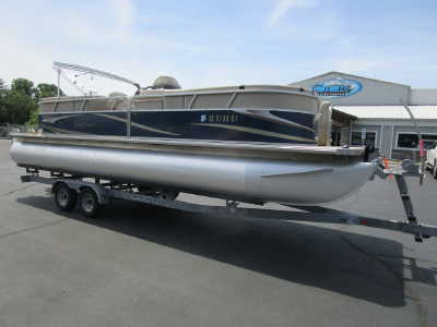 View 2012 SunChaser Classic Cruise 8524 Lounger - Listing #305582