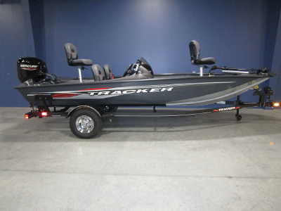 View 2022 Tracker® Boats PRO Team 175 TF® - Listing #297680