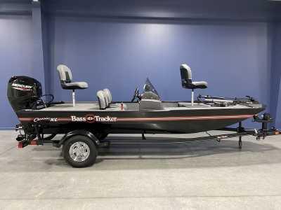 View 2022 Tracker® Boats Bass Tracker® Classic XL - Listing #302286