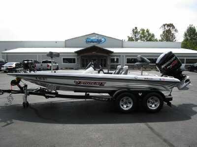 View 2013 Phoenix Bass Boats 719 Pro XP - Listing #312506