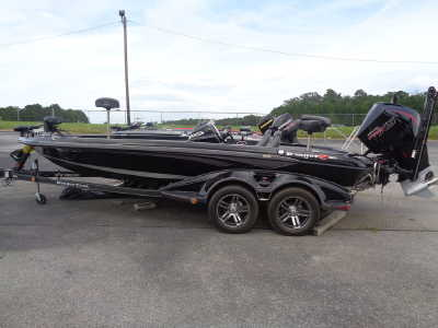 View 2019 Ranger Boats Z520C Ranger Cup Equipped - Listing #305591