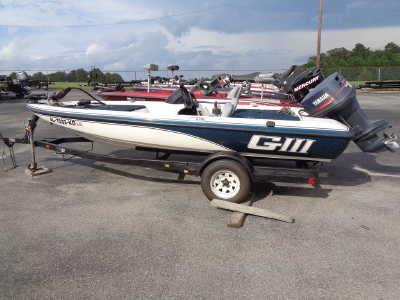 View 1999 G3 Pro 175 - Listing #292717