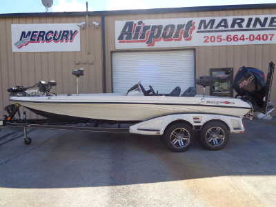 View 2020 Ranger Boats Z520L Ranger Cup Equipped - Listing #305632