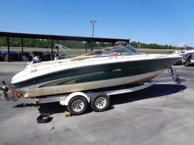 View 1999 Sea Ray 230 SS - Listing #311684