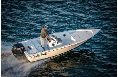 View 2022 Sea Pro 172 Bay Boat - Listing #306292