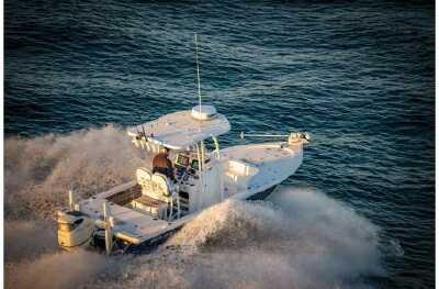 View 2022 Sea Pro 248 Bay Boat - Listing #306293