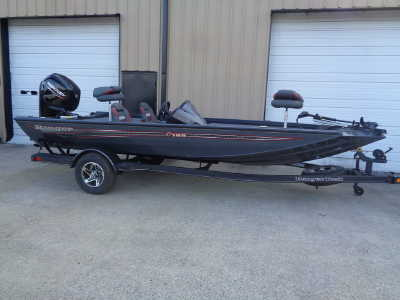 View 2022 Ranger Boats RT188 - Listing #307502