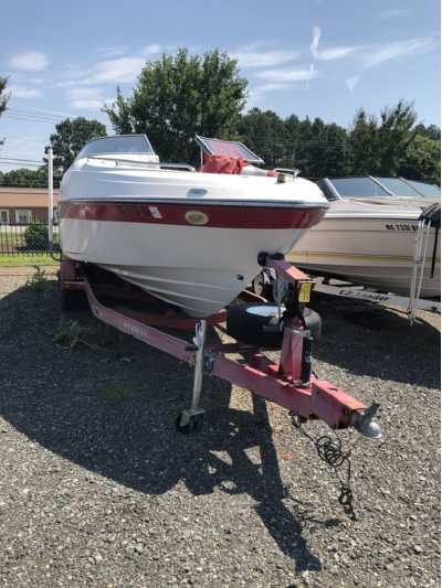 View 2004 Reinell 240BR - Listing #293480