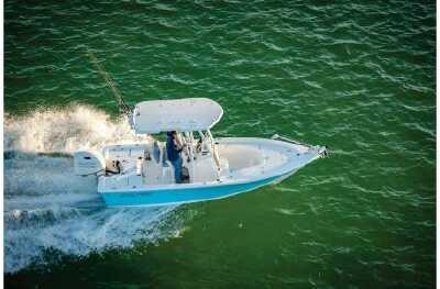 View 2022 Sea Pro 208 Bay Boat - Listing #306268