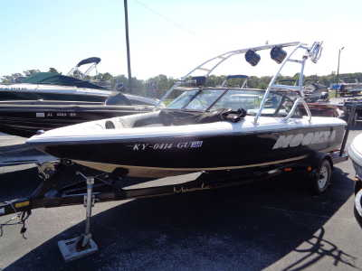 View 1999 Moomba Outback LS - Listing #311689