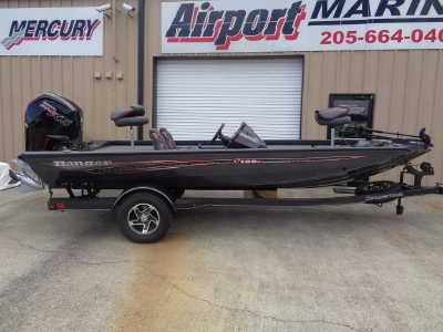 View 2022 Ranger Boats RT188C - Listing #313556