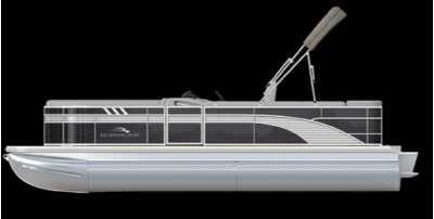 View 2021 Bennington 21 SLX - Listing #294432