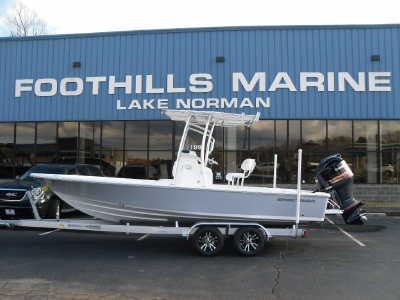 View 2021 Sportsman Tournament 234 SBX Boat - Listing #293240