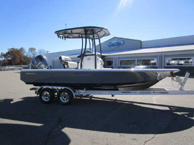 View 2021 TideWater Boats 2110 Bay Max - Listing #293242