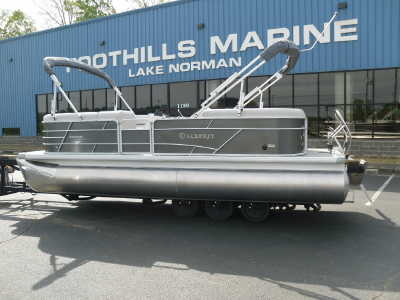 View 2021 Godfrey Pontoons SW 2286 SBX Sport Tube 27 in. - Listing #293208