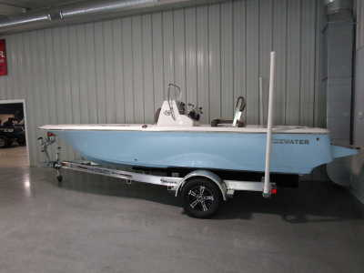 View 2021 TideWater Boats 1910 Bay Max - Listing #304605