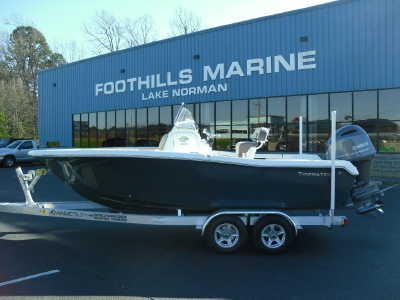 View 2021 TideWater Boats 198 CC Adventure - Listing #293254
